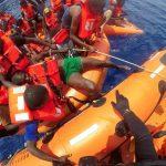 """La Libia sostiene il blocco navale: <br> """"Politica umanitaria crea problemi"""""""