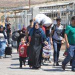 Ma a che punto è davvero <br> la crisi dei migranti in Siria?