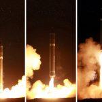 Tutto quello che c'è da sapere <br> sui missili della Corea del Nord