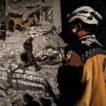Chi sono i Caschi bianchi <br> e cosa fanno in Siria