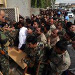 Iraq, ci vorrà ancora tempo <br>per formare un nuovo governo