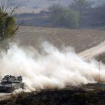Esercitazioni a sorpresa nel Golan:<br> sale la tensione tra Israele e Siria