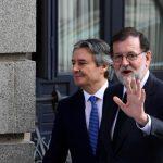Spagna, cade il governo di Rajoy:<br> la miscela esplosiva della sinistra
