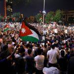 Proteste in Giordania, <br>un paese sempre più in bilico