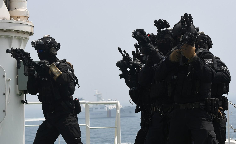 Corea del Sud e antiterrorismo