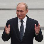 Ecco come Vladimir Putin <br> ha ripreso il controllo della Siria