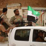 Inizia la battaglia per Daraa: <br> notti di forti bombardamenti