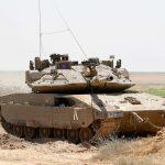 Israele, via alle esercitazioni militari:<br> simulata l'occupazione di Gaza