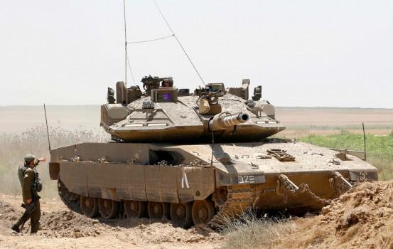 Israele Gaza