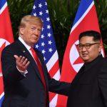 L'incontro Trump-Kim a Singapore