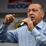 Erdogan blinda Cipro del Nord<br>E riaccende la tensione nell'isola