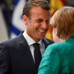 Trump annuncia il ritiro dalla Siria<br> Macron e Merkel sono già in agguato