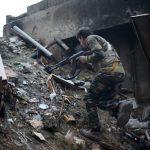Le tappe della battaglia di Aleppo: <br> così Assad ha ripreso la città
