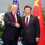La Cina è la vera rivale <br> degli Stati Uniti d'America
