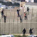 Proteggere i confini è essenziale <br> Così i popoli chiedono sicurezza