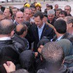 """Ecco perché Bashar Al Assad<br> può diventare un """"alleato"""" di Israele"""