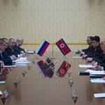 Il ruolo della Russia in Corea