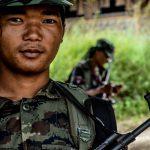 """""""Aung San Suu Kyi ha legittimato <br> anche l'esercito della Birmania"""""""
