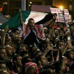 Una nuova Primavera araba <br> terrorizza l'Arabia Saudita
