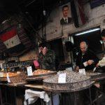 """Torna la vita a Damasco <br> """"Ma la guerra sarà lunga"""""""