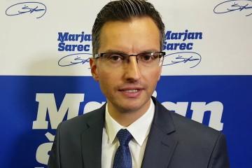 Marjan Sarec