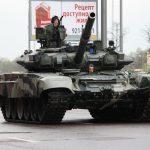 Perché in una guerra con la Nato<br> la Russia vincerebbe subito