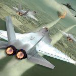 La Sud Corea svela il nuovo caccia