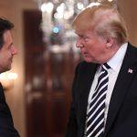 L'Italia torna al centro <br> delle strategie degli Usa