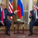 Trump e Putin, i leader <br>visti da Henry Kissinger