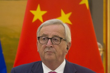 Jean-Claude Juncker (Getty)