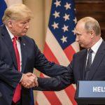 Con la Russia o con gli Stati Uniti? <br> L'Italia e il dilemma del gas