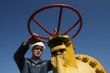 gas russia europa