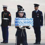 La pace fra Corea del Nord e Usa <br> riparte anche da questo gesto