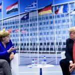 Iran, sul regime degli ayatollah <br>si amplia lo scontro tra Germania e Usa