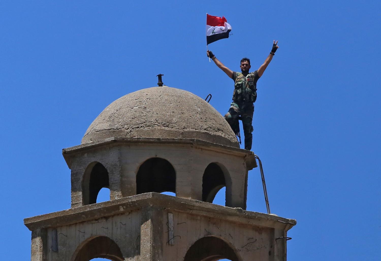 siria sud
