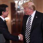 Trump si allea con l'Italia <br> per scardinare l'Unione europea