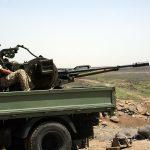 La battaglia di Daraa