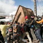 A causa  di una legge elettorale <br> scoppia il caos in Madagascar