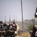 Dopo la liberazione di Daraa <br> saltano i piani di Obama e Clinton