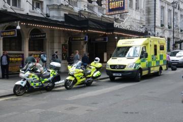London_Ambulance_vehicles