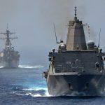 L'Iran minaccia di chiudere Hormuz<br> Ecco cosa potrebbe succedere