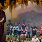 La leggenda e la vicenda dei ragazzini <br> La storia della grotta di Tham Luang