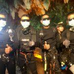 Come vengono addestrati <br>i Navy Seals thailandesi