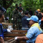 I ragazzi intrappolati nella grotta <br>e il senso di appartenenza del popolo Thai