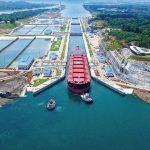 Fragile, rischioso e stretto <br>I guai del nuovo Canale di Panama