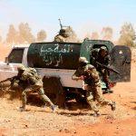 Non più ribelli ma terroristi <br> L'Occidente ora scarica Idlib