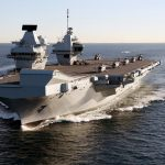 La Gran Bretagna sfida la Russia<br>per il controllo dell'Atlantico