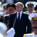 Lo scontro fra Putin e la Nato<br>nell'accordo tra Grecia e Macedonia