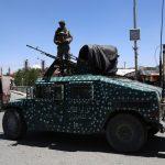 Afghanistan, Kabul sotto attacco:<br> razzi sul quartiere delle ambasciate