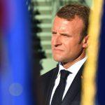 Macron torna a parlare di Siria<br>E sono parole da non sottovalutare